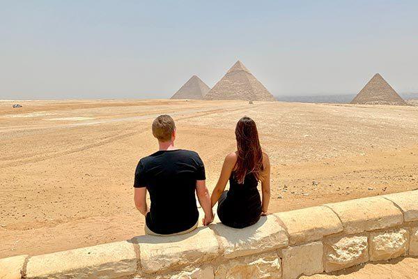 Experiencia a Egipto en 4 Dias Asiviajo