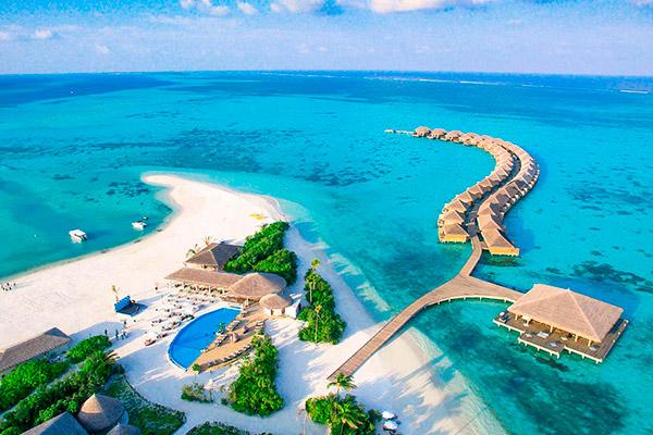 Experiencia a Maldivas Asiviajo 2021