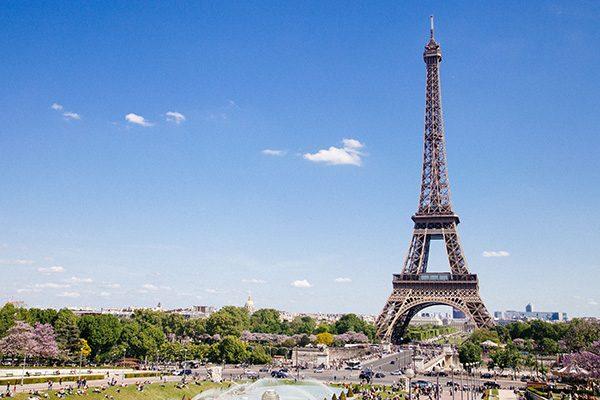 Experiencia en Paris Asiviajo
