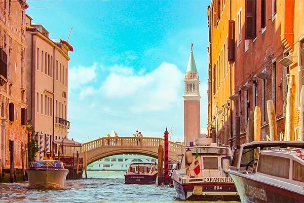 Italia Clasica
