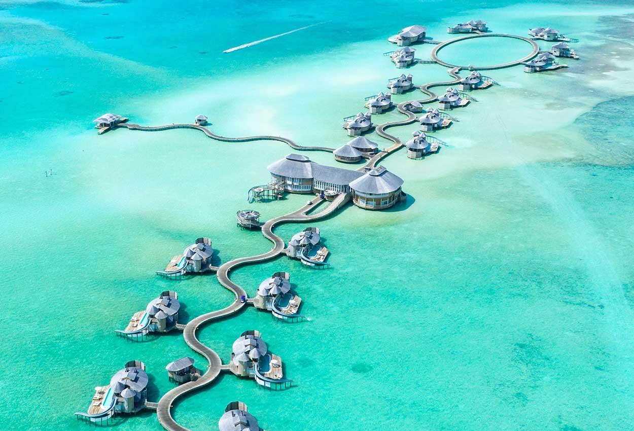 Maldivas Vista