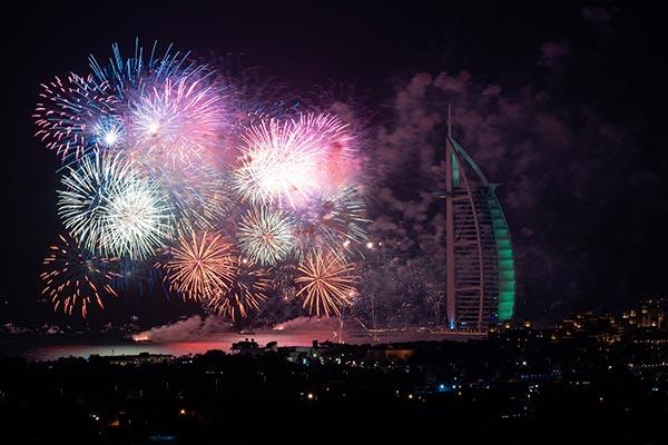 Fin de año en Dubái ASIVIAJO
